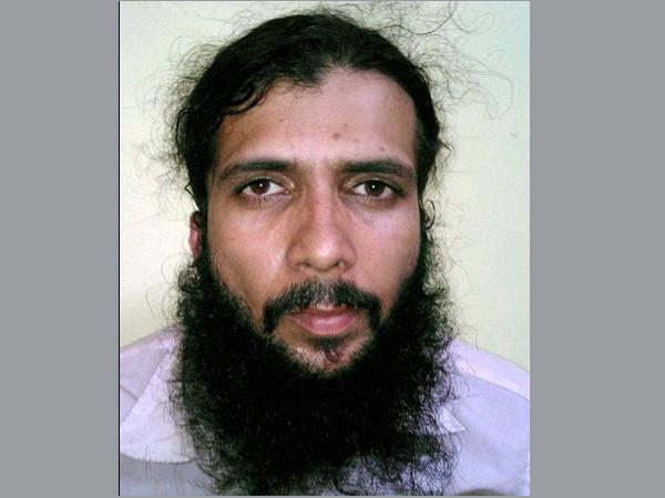 Nia Court Convicts Yasin Bhatkal 4 Others 2013 Hyderabad Bla