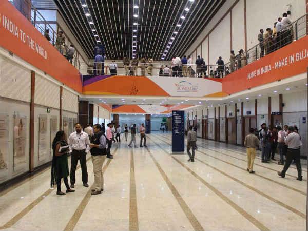 Narendra Modi Will Inaugurated Vibrant Gujarat Summit Today