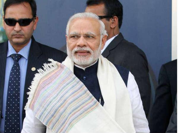 Pm Narendra Modi Second Day Programme Vibrant Gujarat Summit