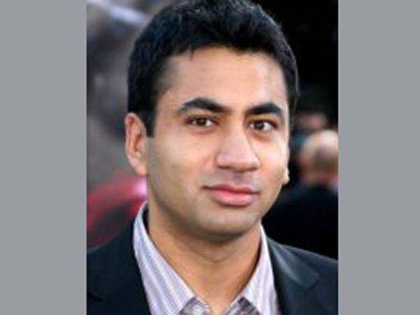 Kal Penn Starts Fundraiser For Syrian Refugees