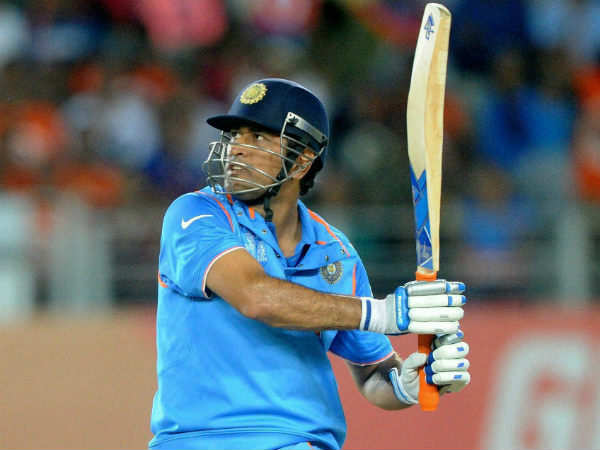 India A England Match Report Mumbai Ms Dhoni Last Match Captain