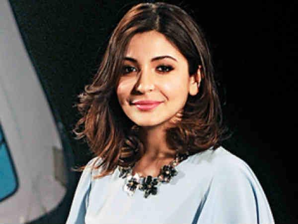 Anushka Sharma The Female Face Pm Modi S Swachh Bharat Abhiyan