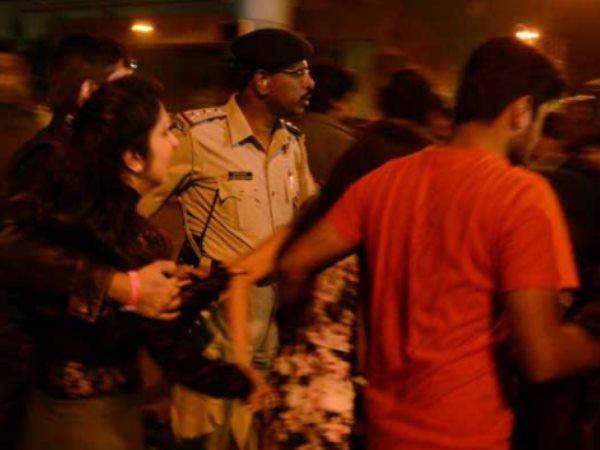 Police Finds Evidence In Bengaluru Molestation Case Registers Fir