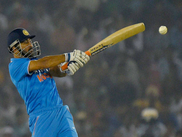Mahendra Singh Dhoni Steps Down As Captain The Indian Cricke