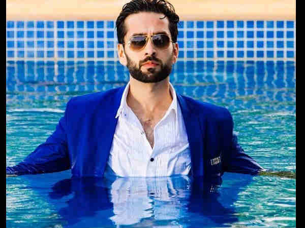 Happy Birthday Ishqbaaz Actor Shivaay Aka Nakul Mehta