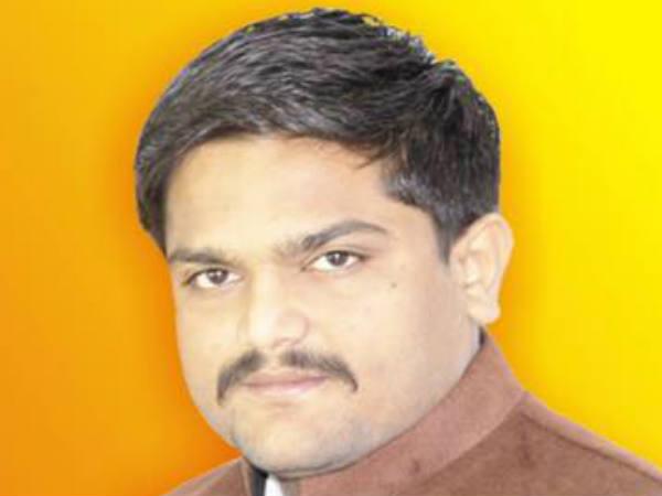 Hardik Patel Criticise Pm Modi Amit Shah