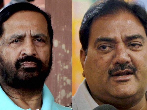 Indian Olympic Association Suspended Naming Kaldadi Chautala