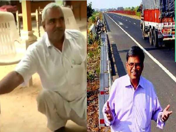 Padma Shri Award 2017 This Two Gujarati Got The Award