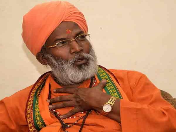 After Controversial Comment Sakshi Maharaj In Trouble Bjp Says It Is Not Our Stand