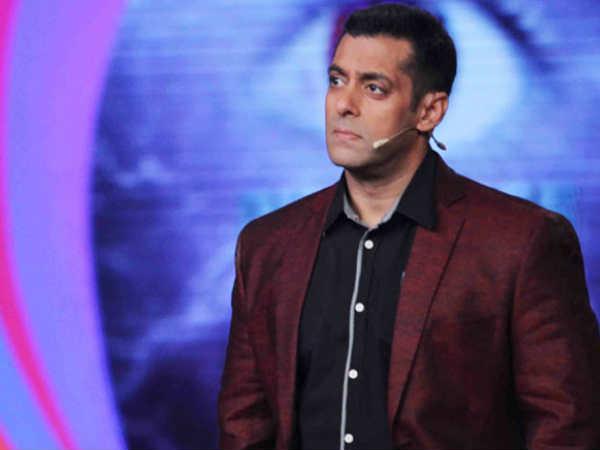 Is Salman Khan Quit Bigg Boss