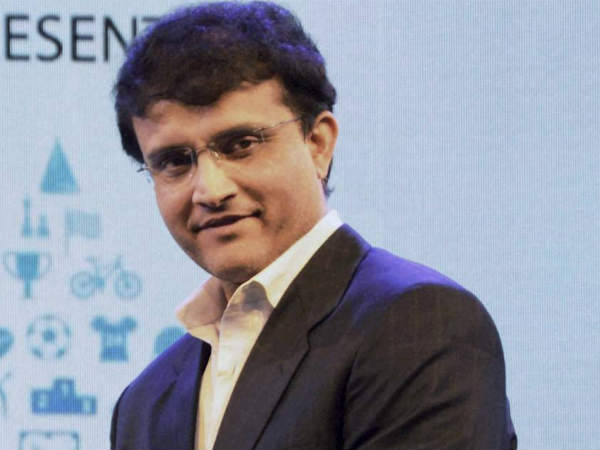 Sourav Ganguli Says He Does Not Qualify Bcci President Post