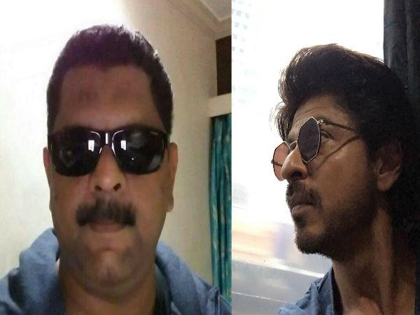 Vadodara Death Shahrukh Khan Says Sad News