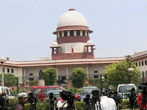 Sc Says No Politician Can Seek Vote The Name Caste Creed O