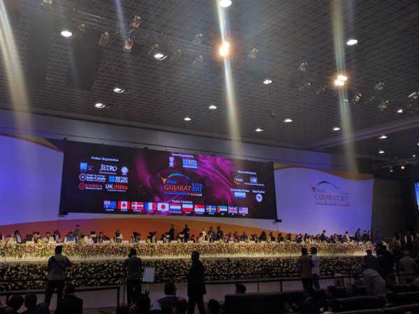Vibrant Gujarat: રોકાણના તમામ માર્ગ ગુજરાત તરફ વળ્યા છે કહ્યું વિજય રૂપાણી