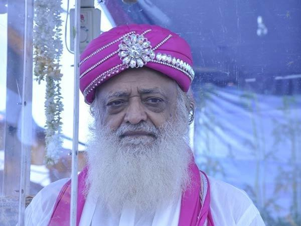 Supreme Court Dismisses Bail Application Of Asaram In Connection With Two Rape Cases