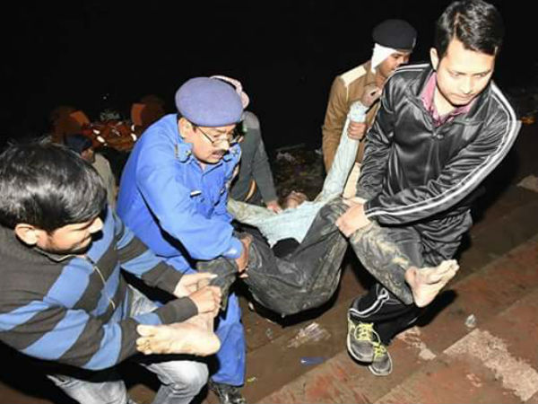 Bihar Boat Capsize 23 Dead Several Missing Who Is Responsible