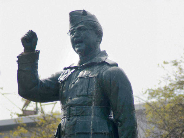 Pm Modi Salutes Netaji Subhash Chandra Bose On His 120th Birthday