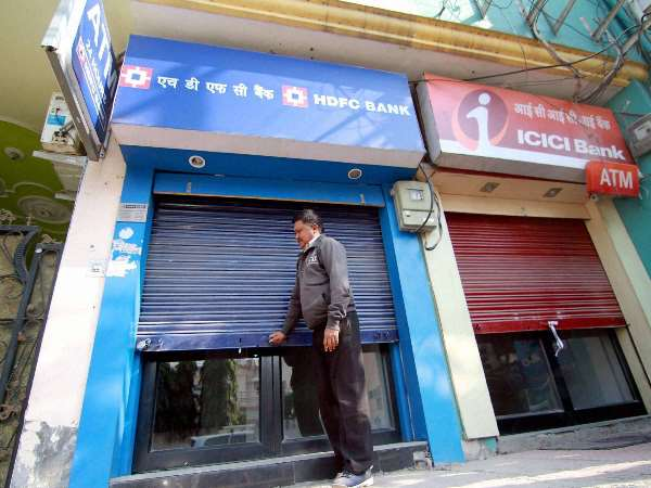 Rbi Raises Atm Withdrawal Limit Rs 10 000 Per Day From Existing Rupee 4500 Per Day