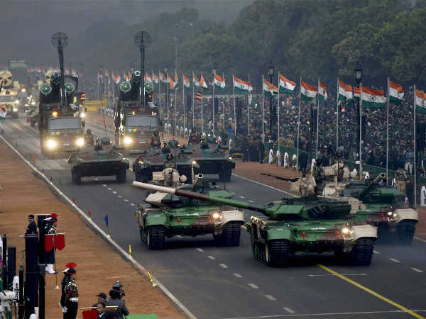 Indian Defense Sector Is Not Hoping Much From This Year S Union Budget