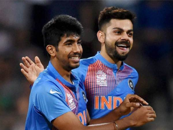 Virat Kohli S Advice To Jasprit Bumrah Leads India To Win 2nd T20 Against England In Nagpur