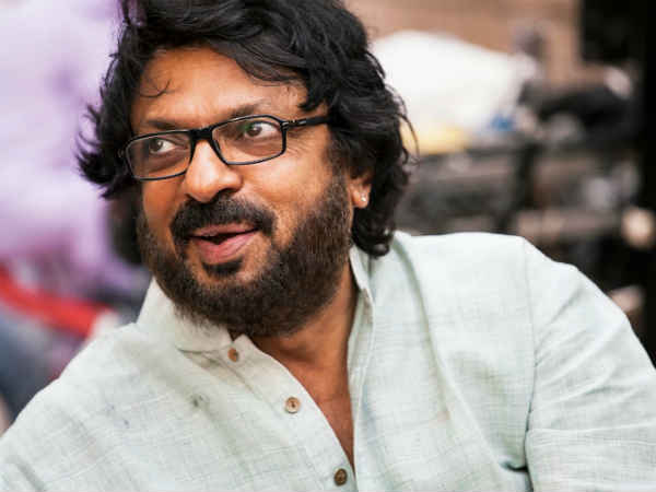 Sanjay Leela Bhansali Slapped On Padmavati Sets In Jaipur
