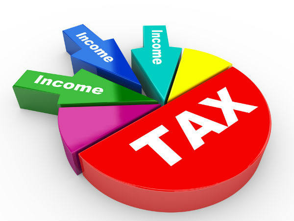Income Tax Rebate May Be Increased The Next Budget