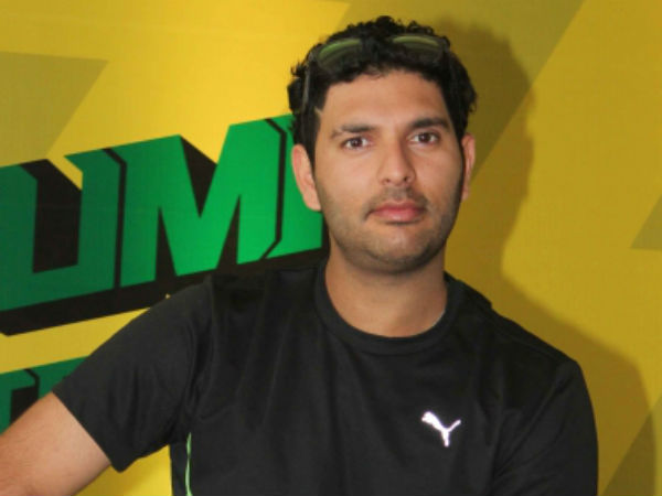 Sourav Ganguly Backed Yuvraj Singh Get Some Runs The Limited