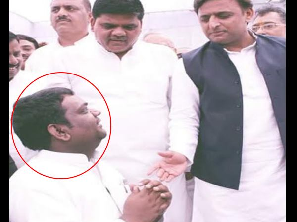 Samajwadi Party Mla Arun Verma Accused In Murder Of Gang Rape Victim