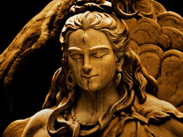 The Various Forms Shiva