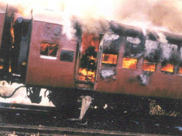 All Accused In Post Godhra Riots Acquitted By Gandhinagar Court