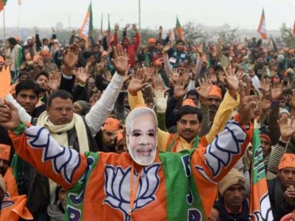 Bmc Poll 2017 Bjp Candidate Atul Shah Won After Lottery Presence Municipal Commissioner