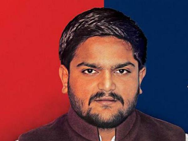 Hardik Patel Reaction On Jitu Vaghani Comment On Reservation