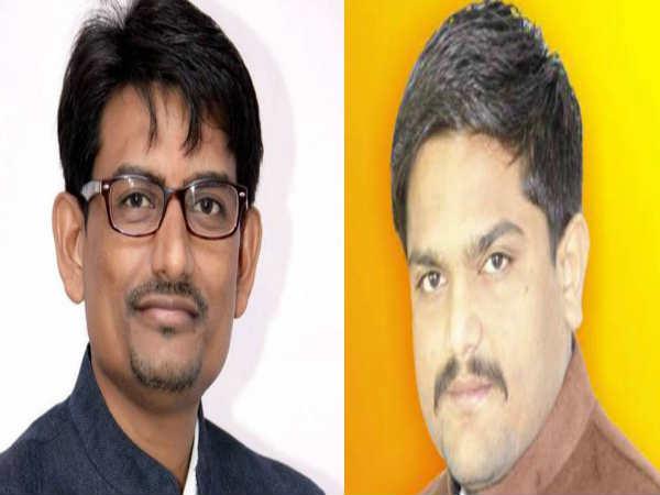 Sanand Bandh Hardik Patel Alpesh Thakor Reaction On It