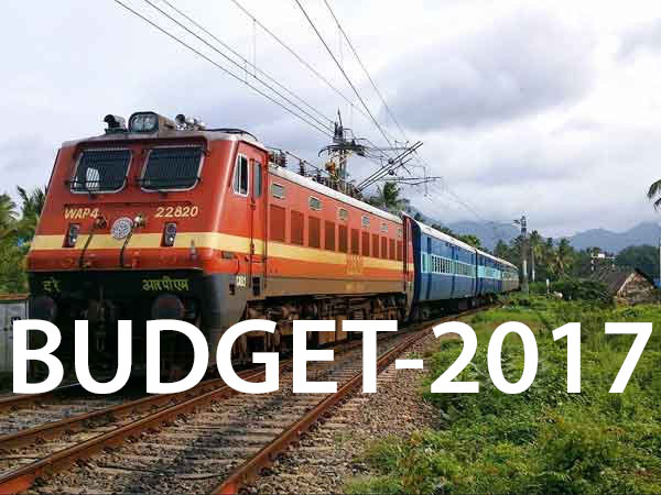 Rail Budget 2017 Read Here Arun Jaitley Announcement On Rail Budget