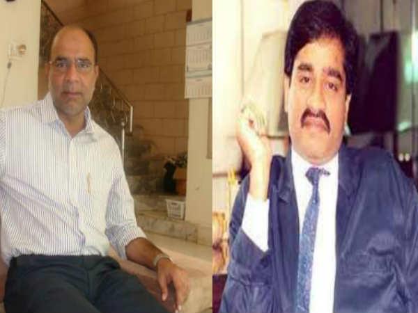 Rajkot D Company S Contract Killing Bid Foiled As Police Nab