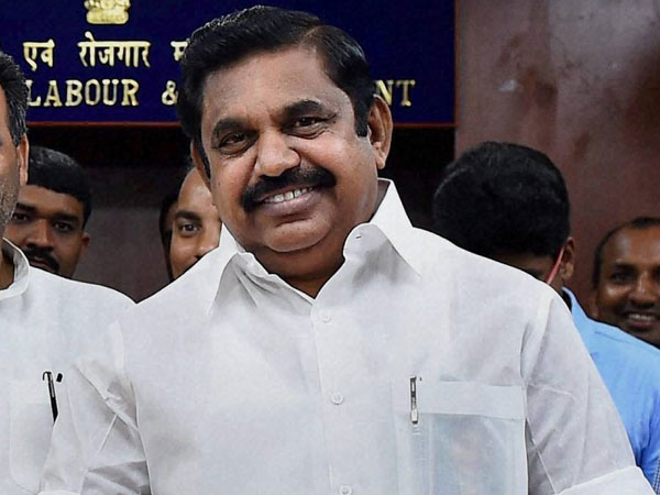 Tamil Nadu Assembly Floor Test Updates