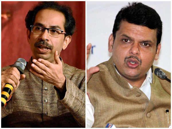 Bmc Election Voting Shiv Sena Bjp Maharashtra Civic Polls
