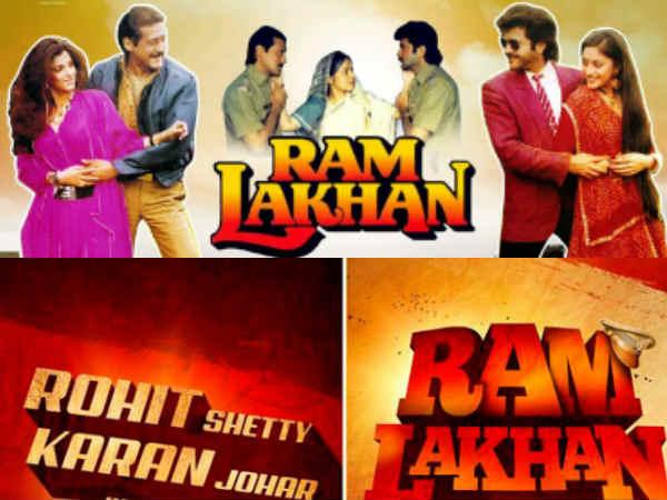 Subhash Ghai Royally Ignores Madhuri Dixit At Ram Lakhan Screening