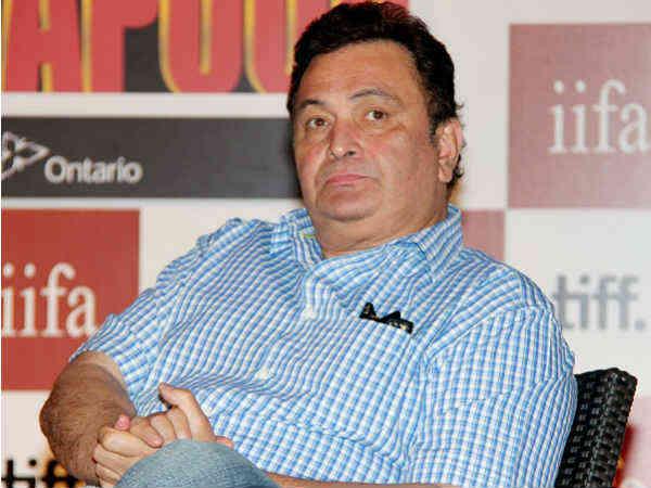 Rishi Kapoor Faces Cow Vigilantes Ire Tweets On Eating Beef