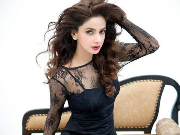 When Pakistani Actress Saba Qamar Has Insulted Salman Khan On Television