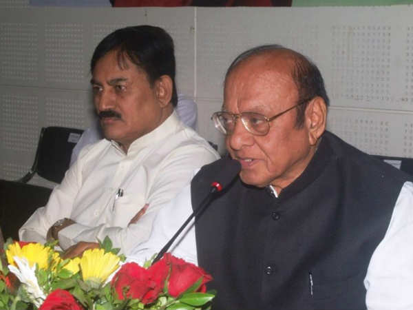 Shankarsinh Vaghela About The Suspension Of Congress Mlas From