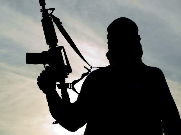 Ib Warns Gujarat About Possible Infiltration Bid At Kutch