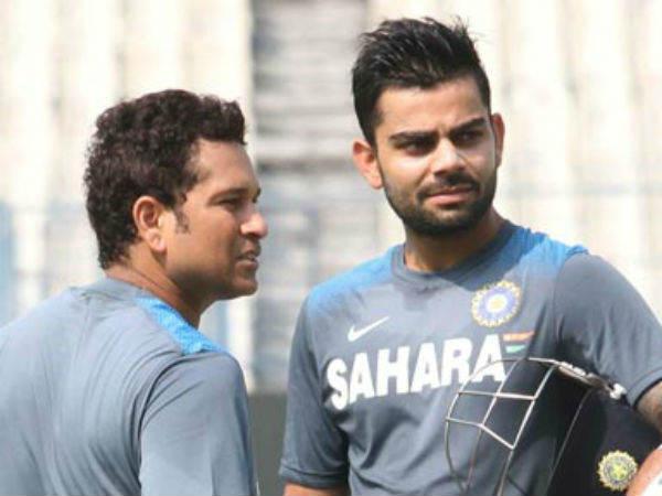 India Vs Australia Sachin Tendulkar S Message Virat Kohli Co After Humiliating Loss