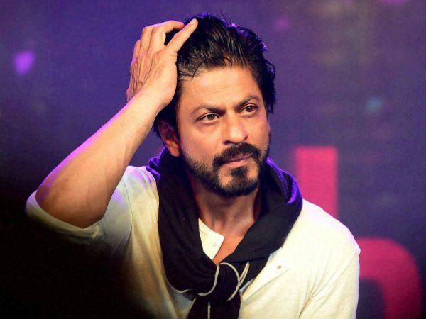 Case Against Shahrukh Khan Rioting Damaging Railway Property