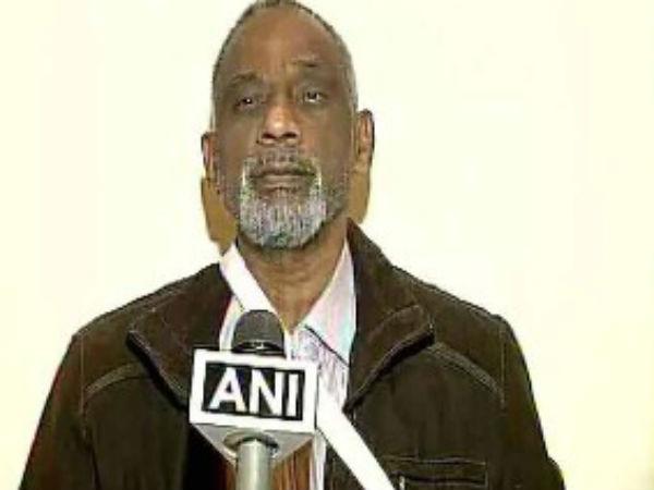Indian Doctor Dr Ramamurthy Kosanam Recalls His Islamic State Ordeal