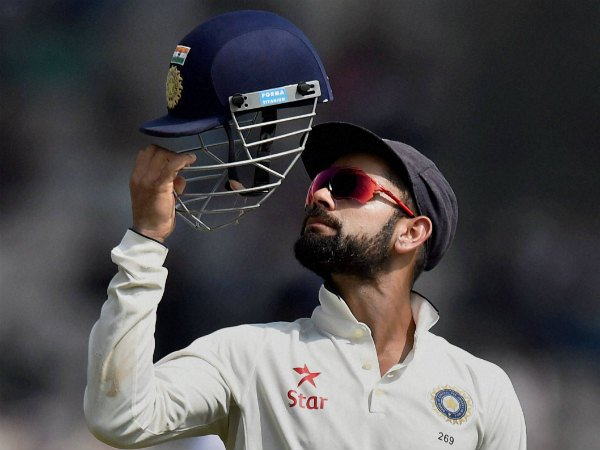 Virat Kohli Overtakes Virender Sehwag Record Most Runs A Home Season Ind Ban