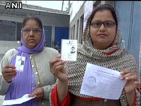 Assembly Election Punjab Goa