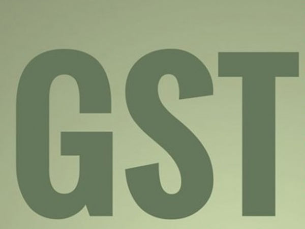 Top Four Names Who Designed The Gst Bill