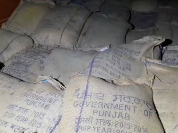 Banaskantha Ration Scandal Police