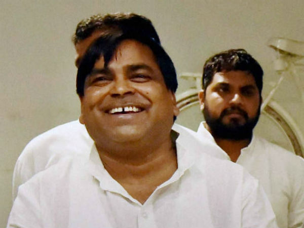 Gayatri Prajapati Property To Be Seized If Not Surrender Till 6 March